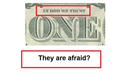 Dollar prophecy